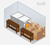 Public Storage Space