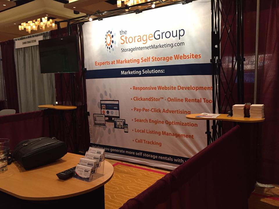 Networking with The Storage Group