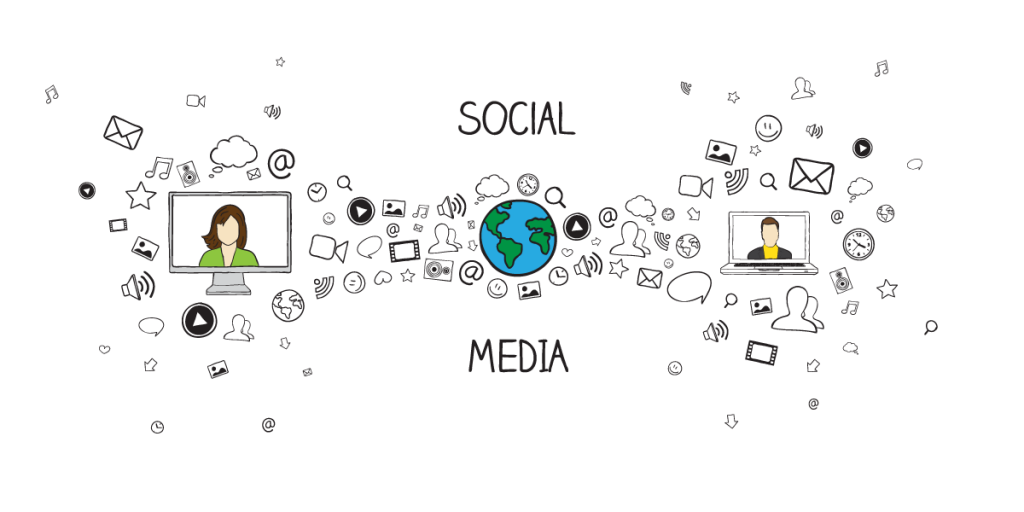 Social Media Marketing by The Storage Group