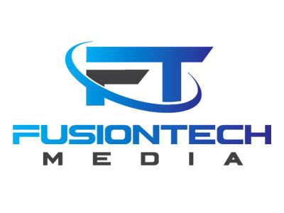 Fusion Tech Media Logo