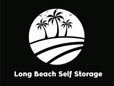 Long Beach Self Storage Logo