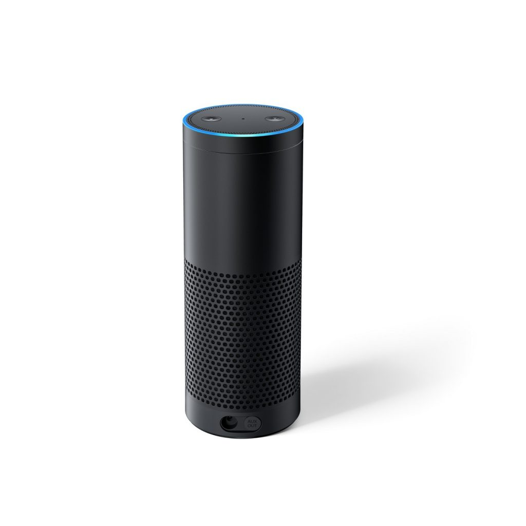 Amazon Echo Plus Giveaway