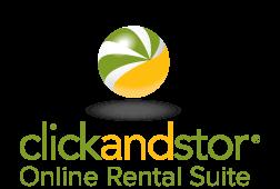 self storage online rental suite