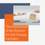 The Importance of the Internet for Facilities
