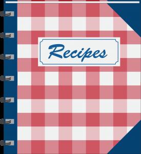 Recipe for a Good Storage Website