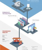 Experience the Pinnacle Website Theme [Infographic]